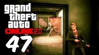 GTA Online 2.0 | #47 | Schießerei im FIB Office [Deutsch/HD]