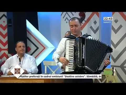 MARIAN MEXICANU - SALCAMULE DE LA DRUM (ETNO TV-2016)