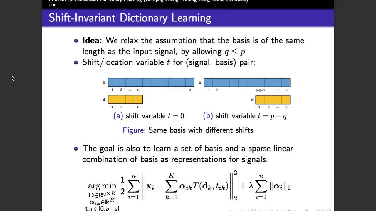 KDD2016 paper 311 - YouTube