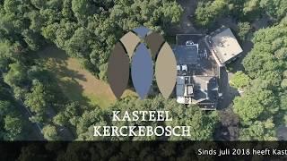 Kasteel Kerckebosch Bistoria