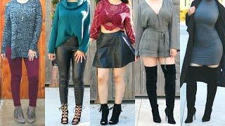 My Week in Outfits   BeautyyBird
