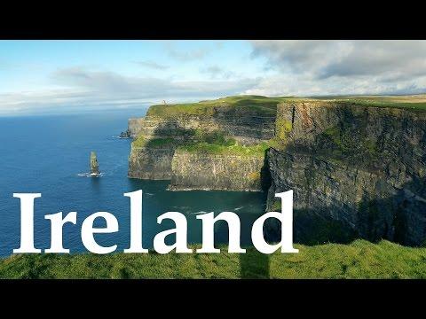 Travel    Ireland, November 2015