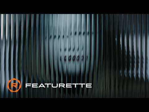 Meet Safin No Time to Die Bond Villain Featurette (2020) – Regal Theatres HD