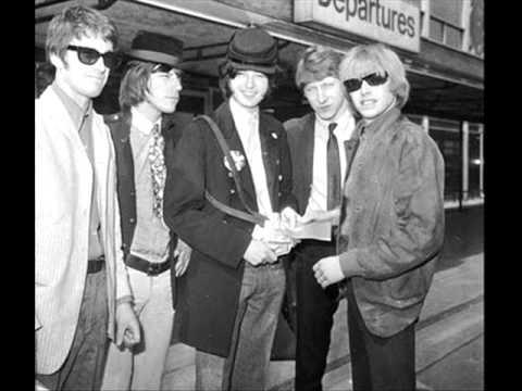 I wish you would - The Yardbirds