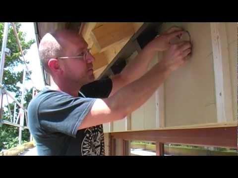 lehm trockenbau mit claytec pavaboard doovi. Black Bedroom Furniture Sets. Home Design Ideas