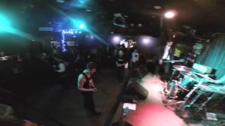 Nofa - Leśniczówka - Chorzów - 16/02/14 *CTO*
