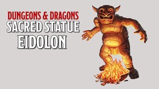sacred-statues-and-eidolons-in-dungeons-dragons