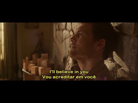I'll Think About You (We Are Messengers) [Legendado]