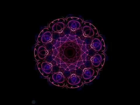 Yabba134 - Crown Chakra Frequency Med: Yabba Dabba Do! Channeled Voice Guided Meditations