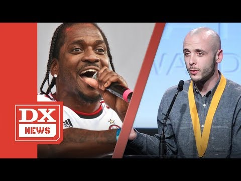 Noah '40' Shebib Responds to Pusha T Diss Saying 'Coincidentally Tomorrow Is World MS Day'