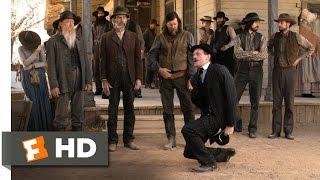 A Million Ways to Die in the West (7/10) Movie CLIP - Sh**ty Showdown (2014) HD