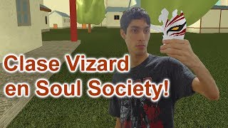 Training like Vizard in the Soul Society! Roblox: BLEACH: New Hope