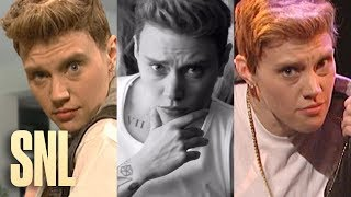 SNL Presents Kate McKinnon as Justin Bieber