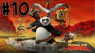 Kung Fu Panda - Walkthrough - Part 10 - Secret of the Sands (PC) [HD]