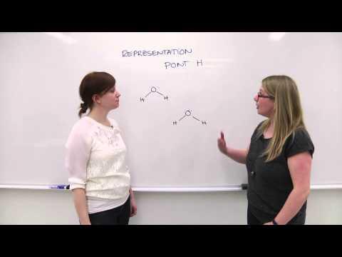 La liaison hydrogène