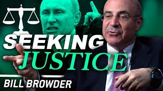 MAGNITSKY'S DEATH - Bill Browder