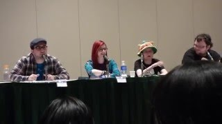 Anime Boston Panel 2016