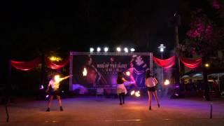 【東北大火‧IX】榮耀之戰 決賽-團體組09 CTGirls  [Official Video]