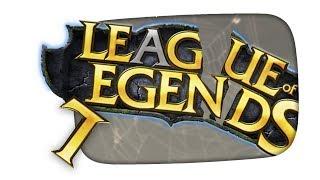 Geht League of Legends kaputt?