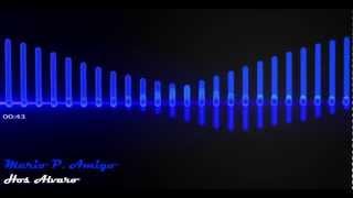 8. Mario P. Amigo - Hos Alvaro | HQ | Animation/Music Of The Week