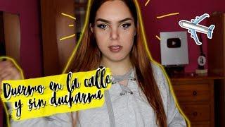 EL PEOR VIAJE DE MI VIDA #Storytime | Selena Milán