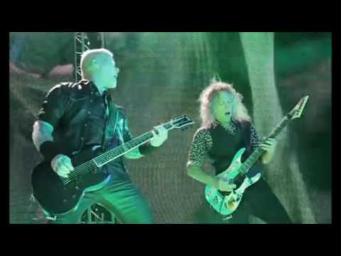 "Metallica release official video of ""Dream No More"" live from Mexico..!"