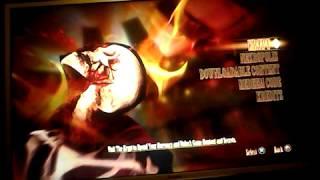Как сменить костюм в MORTAL KOMBAT 9 (PS3 : XBOX : PC)