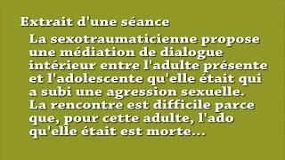 Françoise Leclère : extrait d'une séance d'accompagnement au redéploiement