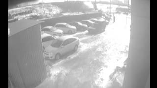 Падение автомобиля с моста Челябинск(, 2017-03-06T09:52:02.000Z)
