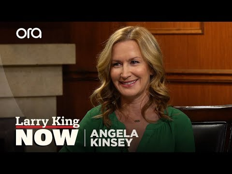 If You Only Knew: Angela Kinsey