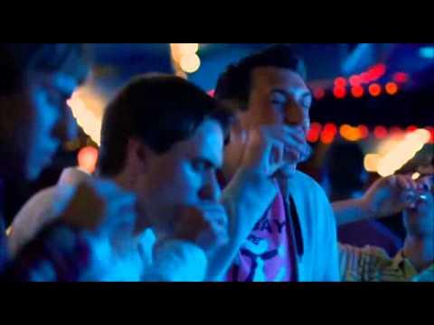 The Inbetweeners dance song