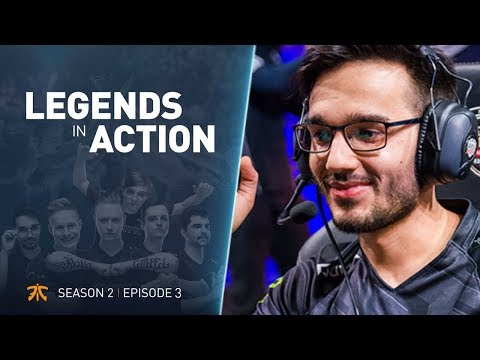 Legends In Action   S2E3 - Troll