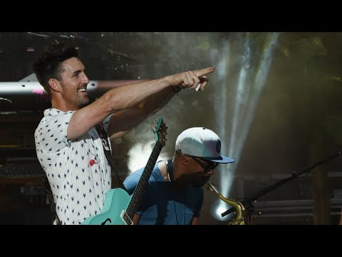 Jake Owen On His Hair, Puppy, And Being Healthy