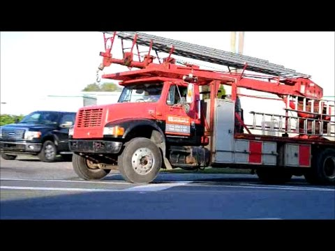 CANADIAN TRUCKING IN MONTREAL QUEBEC