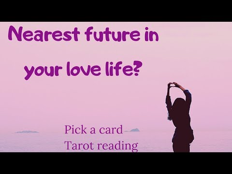 YOUR LOVE LIFE - NEXT MOVE 🌹PICK A CARD 🌹TAROT READING from YouTube · Duration:  20 minutes 47 seconds