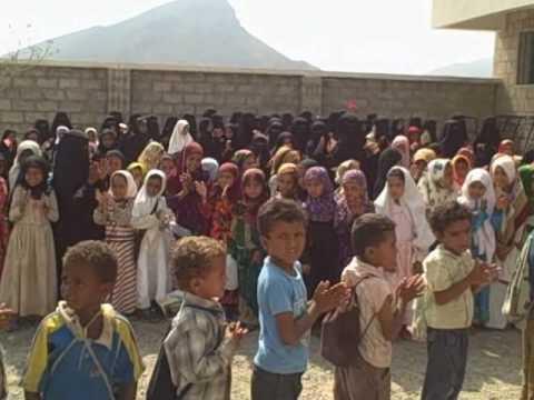 Food for Education in Yemen- World Food Programme