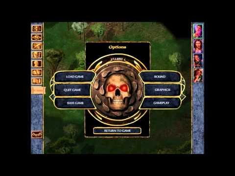 Baldur's Gate Enhanced Edition Part 10 -SPOILERS-  