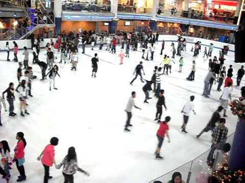 Image result for Sunway Pyramid Ice