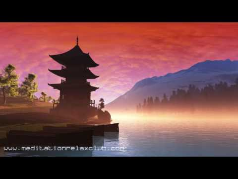 8 HOURS Top Beautiful Songs for Yoga, Relaxing Oriental Meditation Music