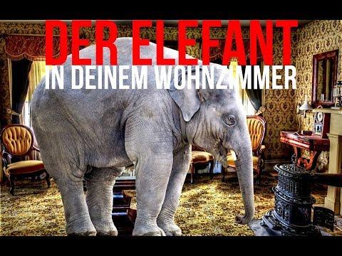 Der Elefant in Deinem Wohnzimmer... verdrängte familiäre Tabus