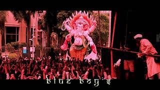 Blue Boy's Banjo Party Parel Cha Raja Narepark Visarjan Miravanuk 2019 | 09892780696 | 08433824522 |