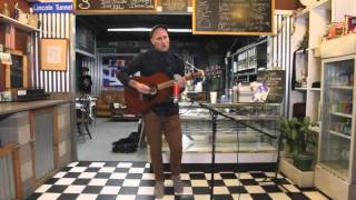 Glen Holck- Twenty Minutes Or So // Water Witch Coffee Sessions