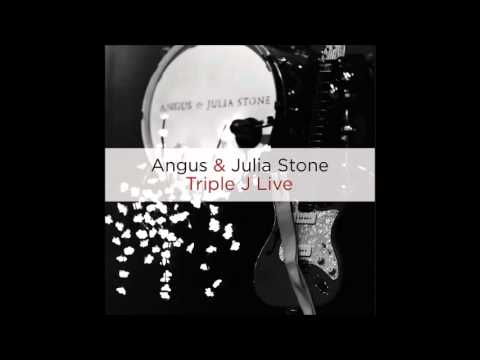 Angus & Julia Stone - Hold On ( Triple J Live ) mp3