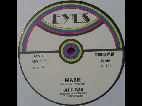 Blue Gas – Marie 1983