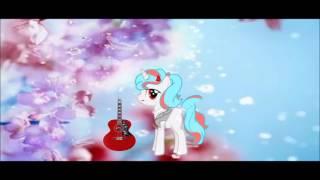 мои стихи твоя гитара пони клип