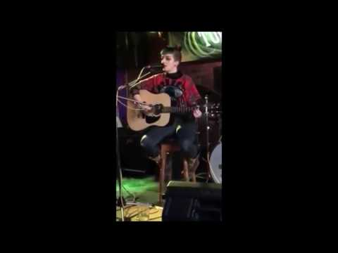 Cody Frost Singing Mad World By Gary Jules