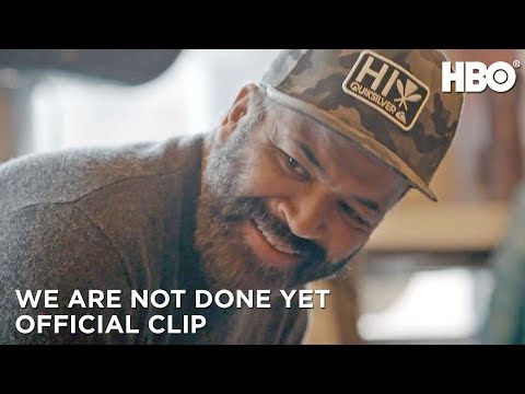 'Rehearsing w/ Jeffrey Wright' Official Clip | We Are Not Done Yet | HBO
