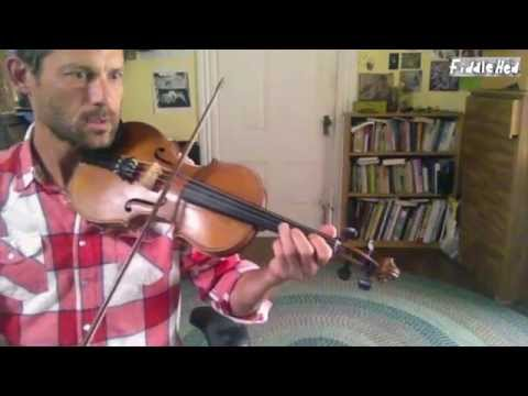 Fire On The Mountain - Basic Fiddle Lesson