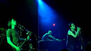 Blackfield - Zigota (Philadelphia, PA) 5/19/11