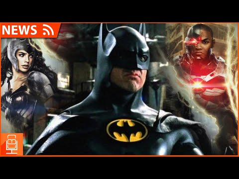 Michael Keaton's Batman Role to be a Massive Multi-film Setup & Payoff from YouTube · Duration:  3 minutes 12 seconds